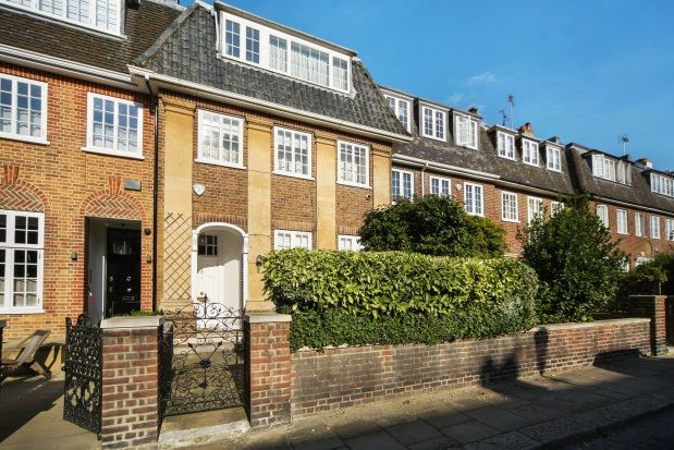 Thumbnail Property to rent in Astell Street, Chelsea