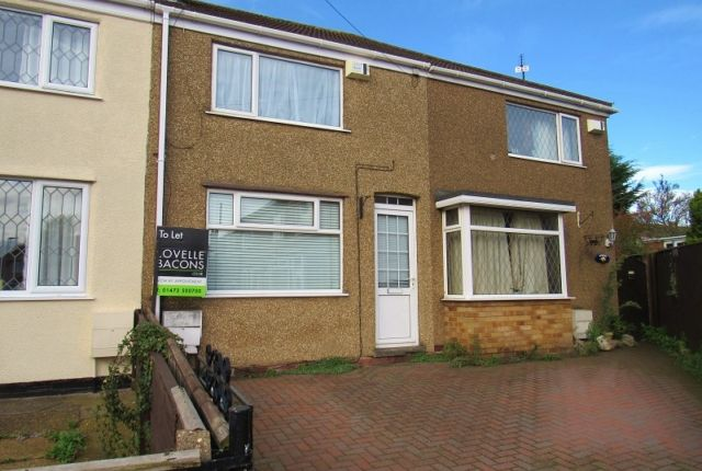 Thumbnail Property to rent in Edward Street, Cleethorpes