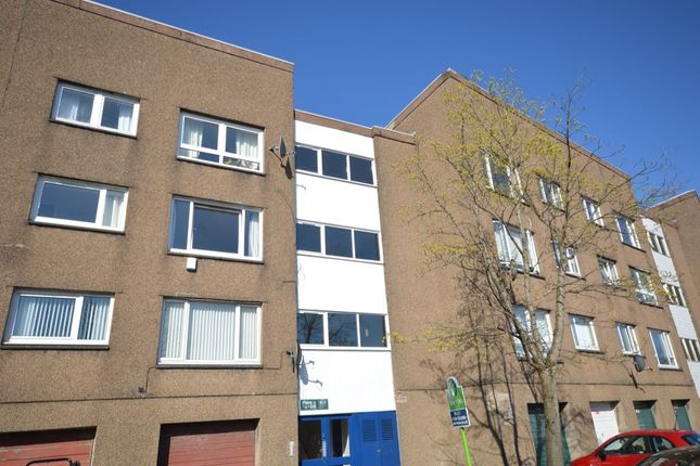 Thumbnail Flat to rent in Melrose Road, Cumbernauld, Glasgow