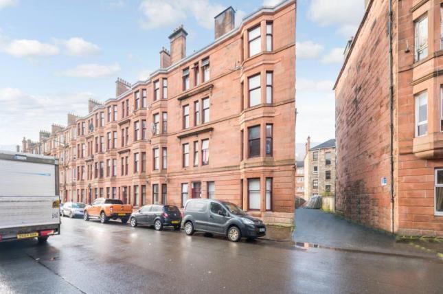 Thumbnail Flat for sale in Craigie Street, Stathbungo, Glasgow