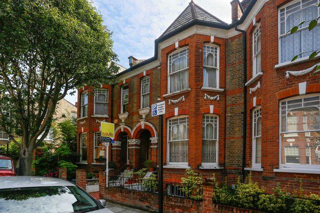 Thumbnail Terraced house for sale in Ardilaun Road, London