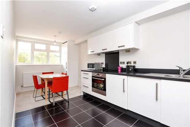 Thumbnail Flat for sale in Limerick Close, Atkins Road, London