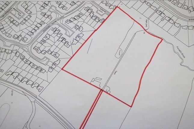 Thumbnail Land to let in Hampton Road Knowle, Solihull