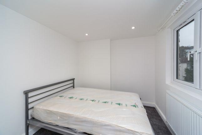 Bedroom of Caledonian Road, Brighton, East Sussex BN2