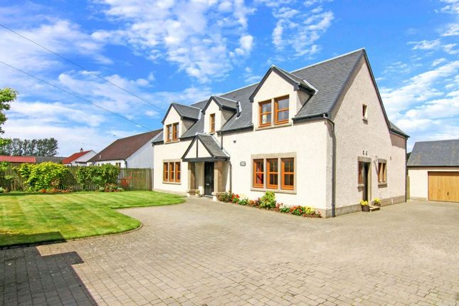 Thumbnail Detached house for sale in 1 Coxydene Court, Wilkieston