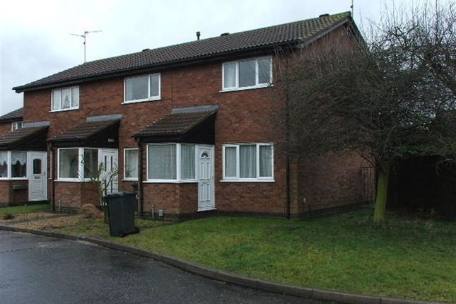 Thumbnail Property to rent in Cranemore, Werrington