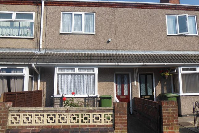 3 bed terraced house for sale in Phelps Street, Cleethorpes DN35
