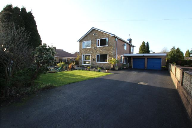 Thumbnail Detached house for sale in Chester Avenue, Bamford, Rochdale