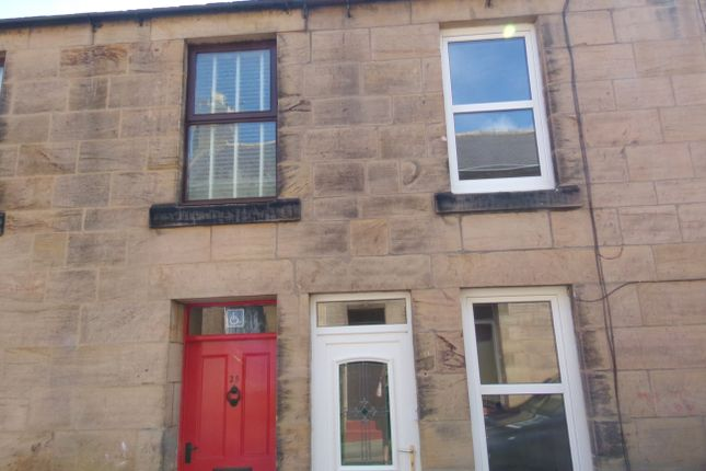 Thumbnail Terraced house to rent in Upper Howick Street, Alnwick