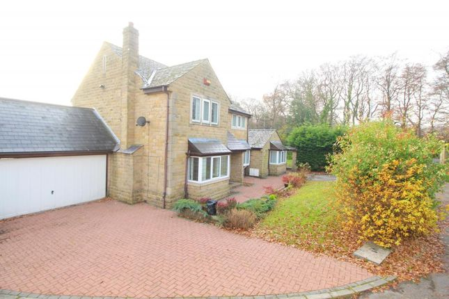 Thumbnail Detached house for sale in The Glade, Stanningley, Pudsey
