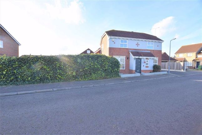 Detached house for sale in Cole Avenue, Chadwell St Mary, Essex