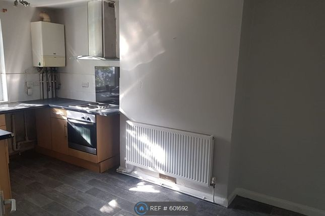 Thumbnail Flat to rent in Cresswell Street, Worksop