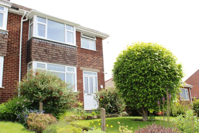 Thumbnail Semi-detached house for sale in St. Johns Road, Belper