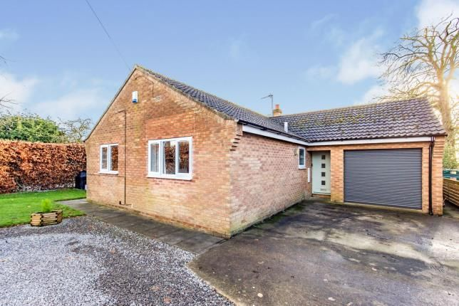 3 bed bungalow for sale in Hambleton Court, Great Smeaton, Northallerton DL6