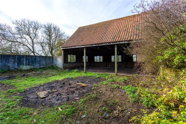 Cow Shed of Netherhall Road, Roydon, Harlow, Essex CM19