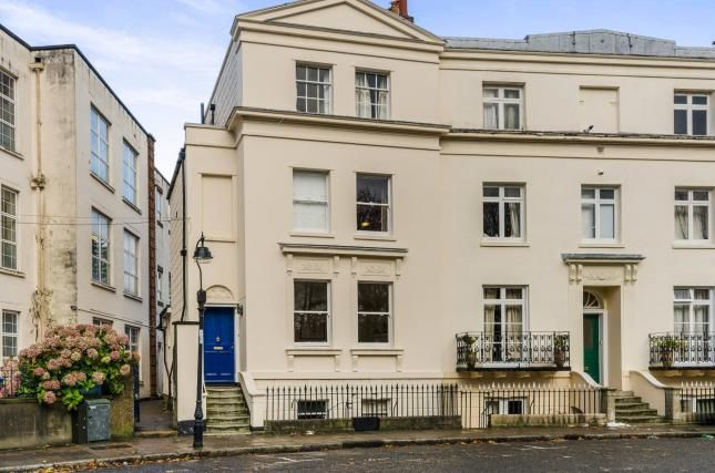 Thumbnail End terrace house for sale in Rockstone Place, Southampton
