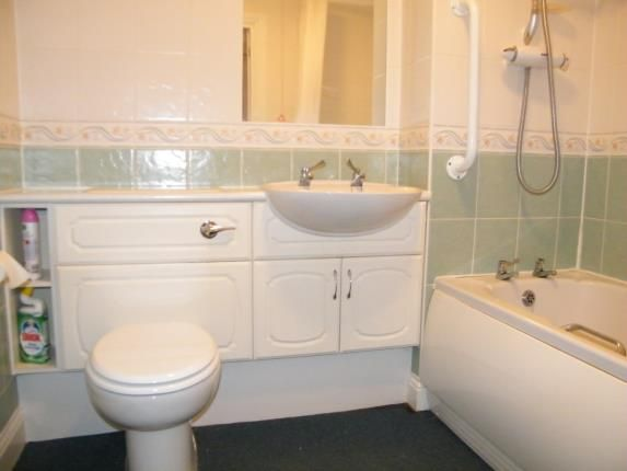 Bathroom of Pegasus Court, Stafford Road, Caterham, Surrey CR3