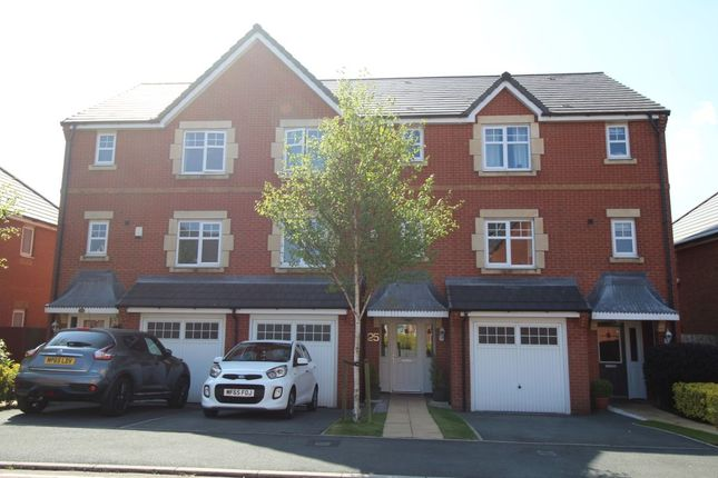 Thumbnail Property to rent in Coppice Close, Lostock, Bolton