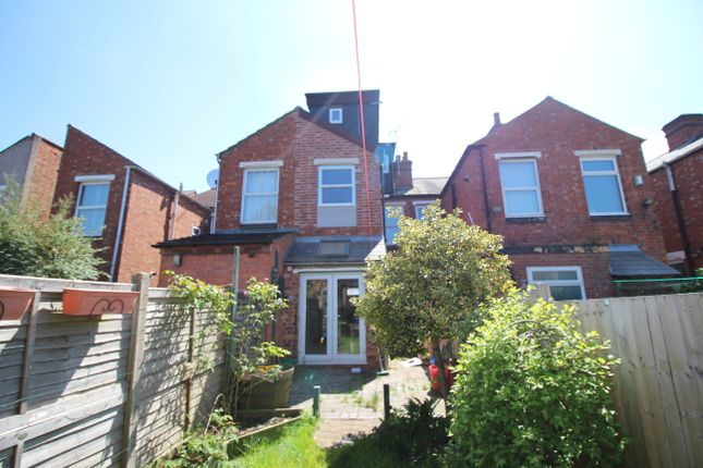 Thumbnail Terraced house for sale in Westwood Road, Earlsdon, Coventry