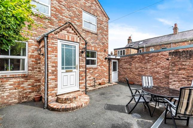 Thumbnail Detached house for sale in Chapman Cottage, Cavendish Terrace, Ripon