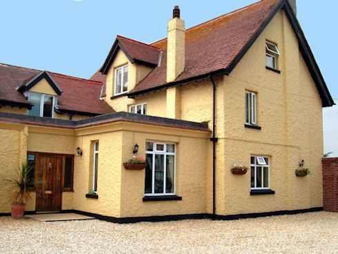 Thumbnail Hotel/guest house for sale in 119 Mount Wise, Newquay, Cornwall