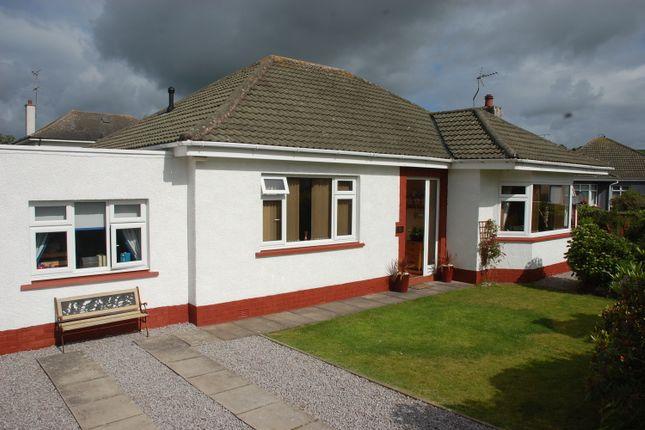 4 bed detached bungalow for sale in 13 Robb Place, Castle Douglas