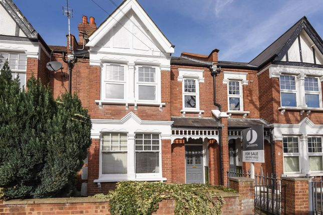 Thumbnail Flat for sale in Pendle Road, London