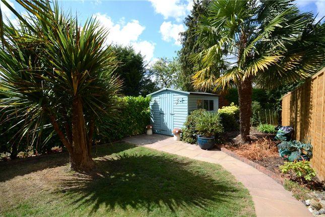Garden 03 of Badshot Lea Road, Badshot Lea, Farnham GU9