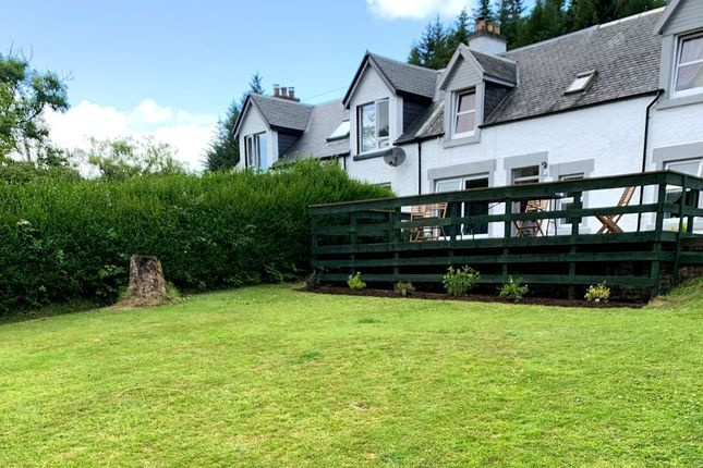 5 bed semi-detached house for sale in Letter House, Lamlash, Isle Of Arran KA27