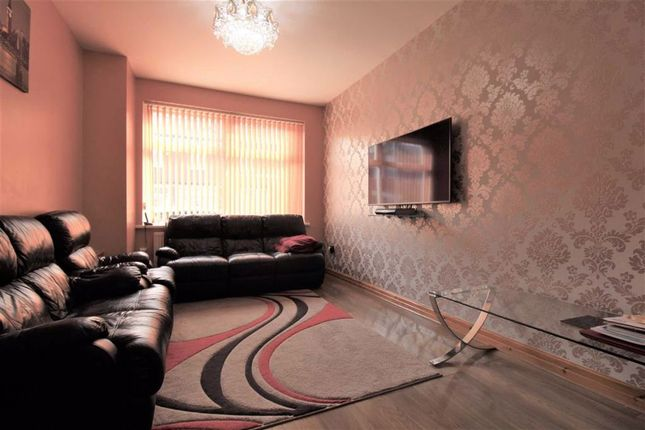 Lounge of Fairbourne Road, Levenshulme, Manchester M19