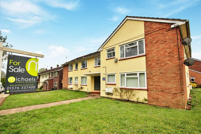 2 bed flat for sale in Deanery Hill, Braintree CM7