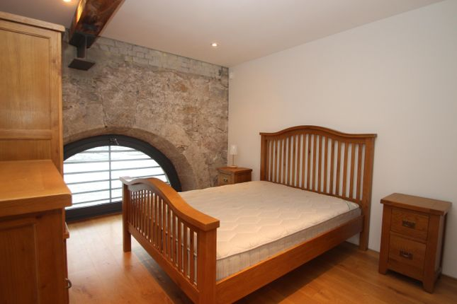Bedroom 2 of Royal William Yard, Stonehouse, Plymouth PL1