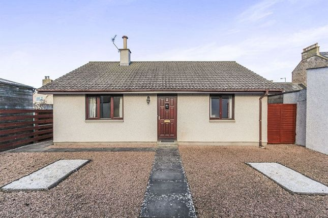 Thumbnail Bungalow to rent in Clyde Street, Invergordon
