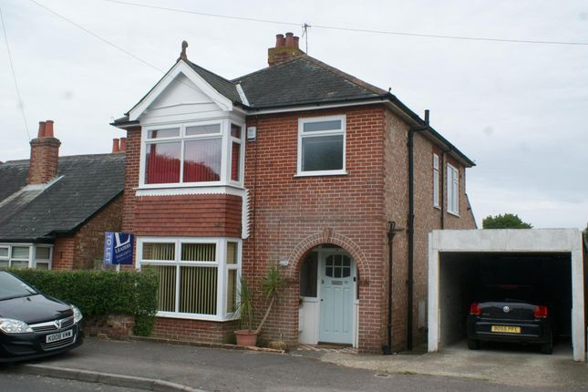 3 bed detached house to rent in St James Road, Emsworth PO10