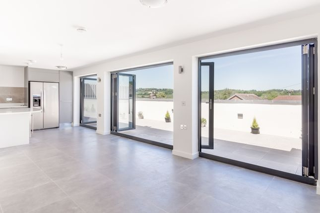 Thumbnail Detached house for sale in Grays Way, Canterbury