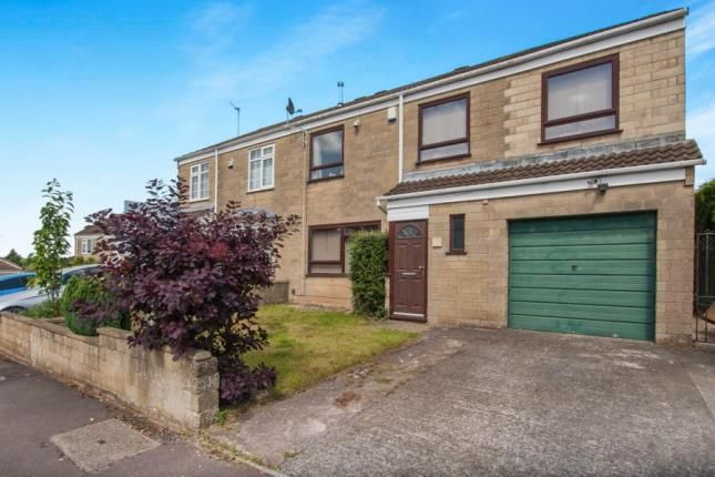 Thumbnail Property for sale in Brendon Close, Oldland Common, Bristol