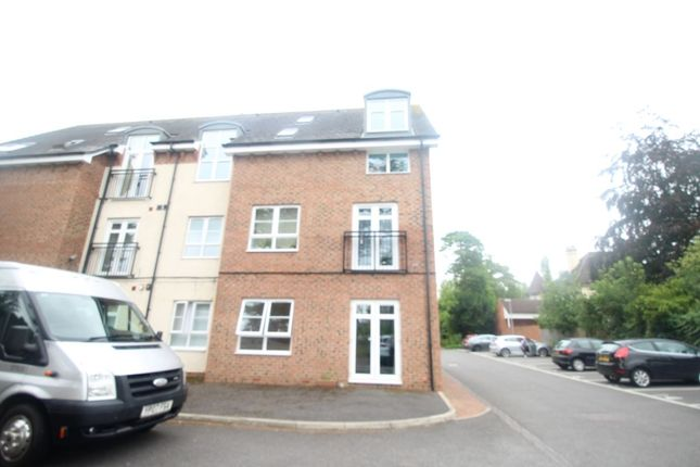 Flat for sale in Harrow Road, Middlesbrough