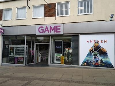 Thumbnail Retail premises to let in Castle Street, Hinckley, Leicestershire