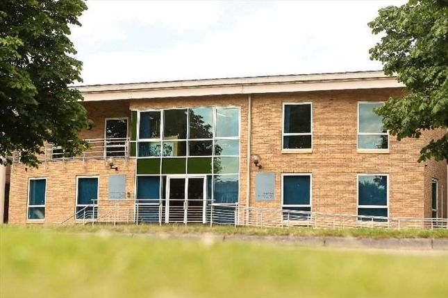Serviced office to let in The Beeches, Wrest Park, Silsoe, Bedford