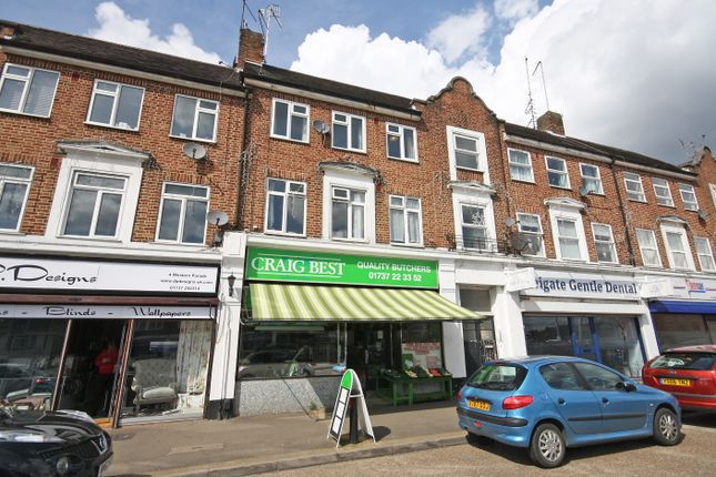 2 bed flat for sale in Western Parade, Reigate