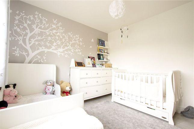 Bedroom Alt of Brinns Cottages, Green Lane, Frogmore GU17