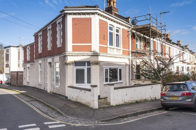 1 bed flat for sale in Merrywood Road, Southville, Bristol BS3