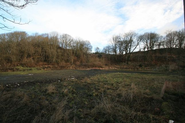 Thumbnail Land for sale in Main Street, Westfield, Bathgate