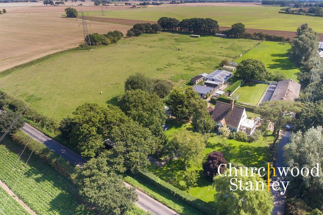 Thumbnail Cottage for sale in Spratts Lane, Little Bromley, Manningtree, Essex