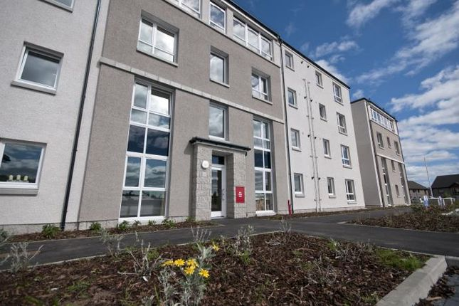 Thumbnail Flat to rent in 46 Farburn Place, Dyce, Aberdeen