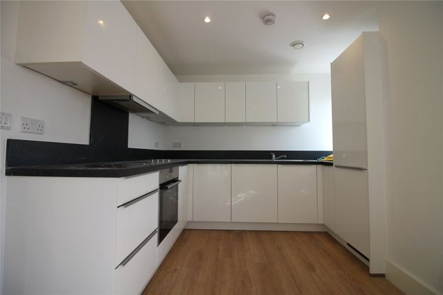 Thumbnail Flat to rent in Central House, 20 Pembroke Road, Ruislip Manor