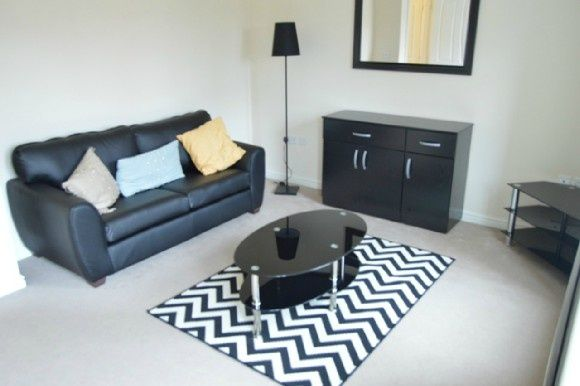 Thumbnail Town house to rent in Reedmace Walk, Keele, Newcastle Under Lyme