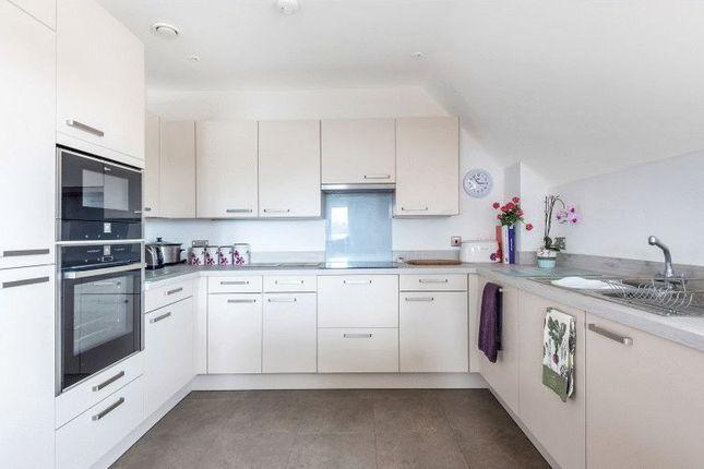Kitchen of Redfields Lane, Church Crookham, Fleet GU52