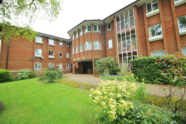 Thumbnail Flat for sale in Cavell Drive, The Ridgeway, Enfield