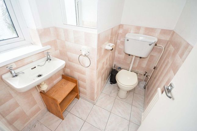 Cloakroom of Dylan Place, Roath, Cardiff CF24